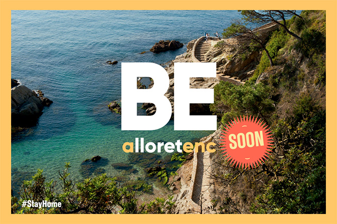 BE a lloret enc soon